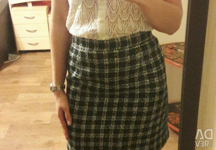 Skirt pencil???
