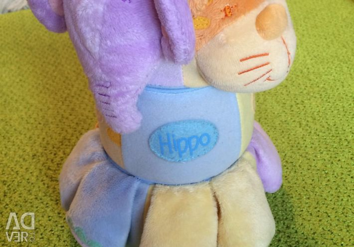 Soft Toy puzzle