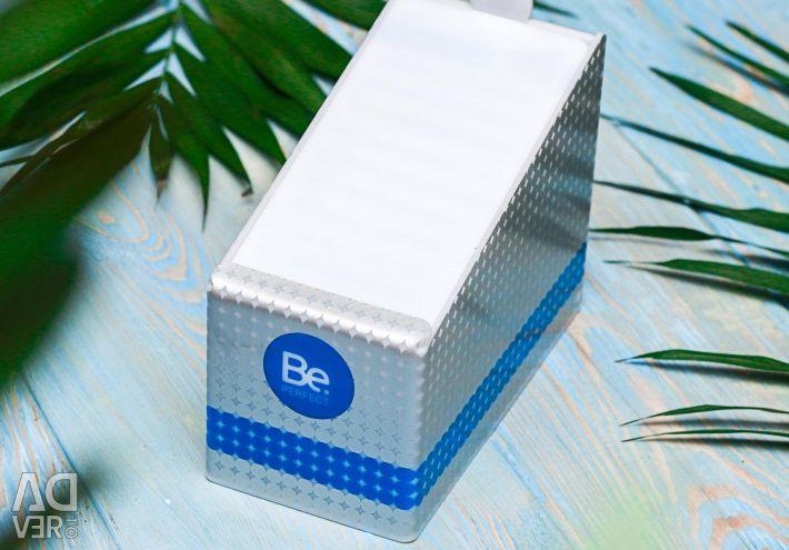 Κουτί για βλεφαρίδες (με 5 δισκία)