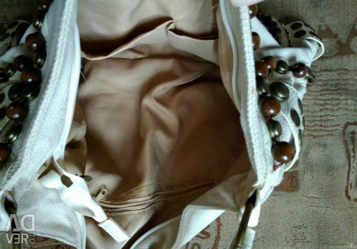 Yeni hediye çantası