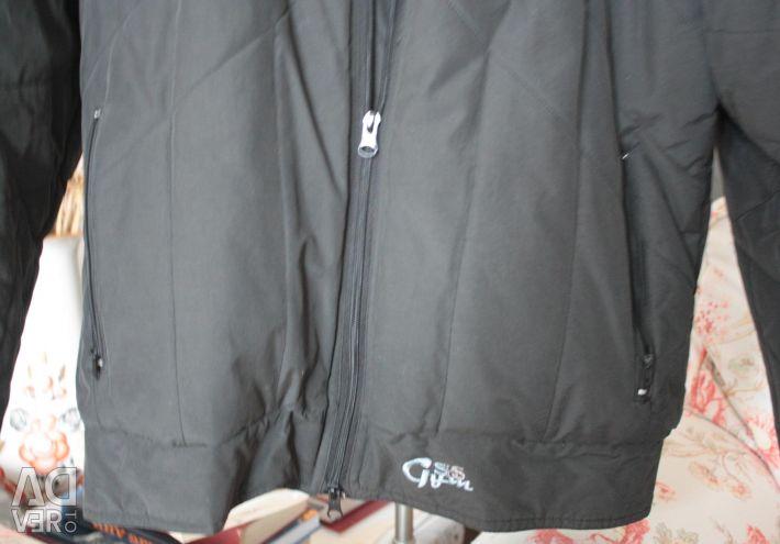 Весенне-осенняя куртка SASCH