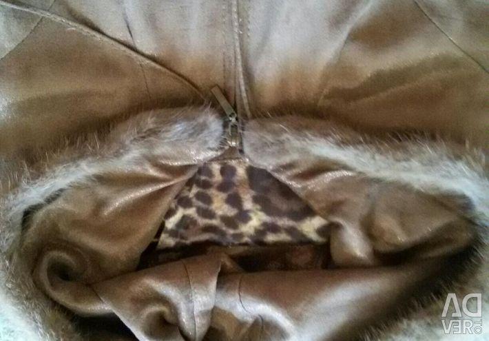 Jacket for autumn