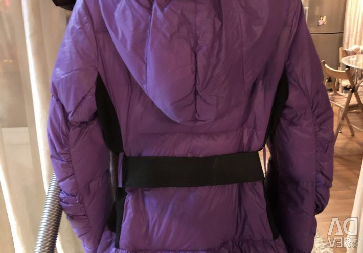 Jacket raincoat female blumarime folies Italy