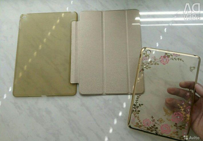 Case for iPad Air2 and iPad mini