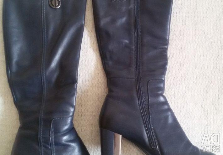 Χειμώνας μπλε μπότες, r-37 (38)