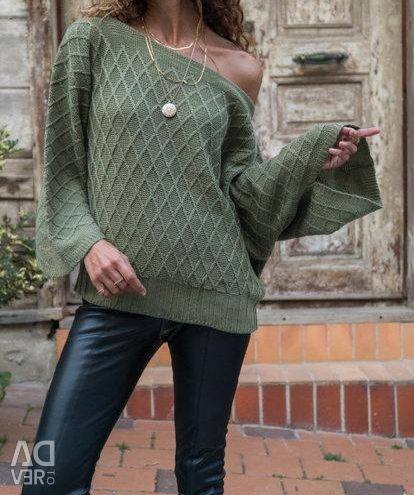 ALC-5009-A sweater size S / M.New!