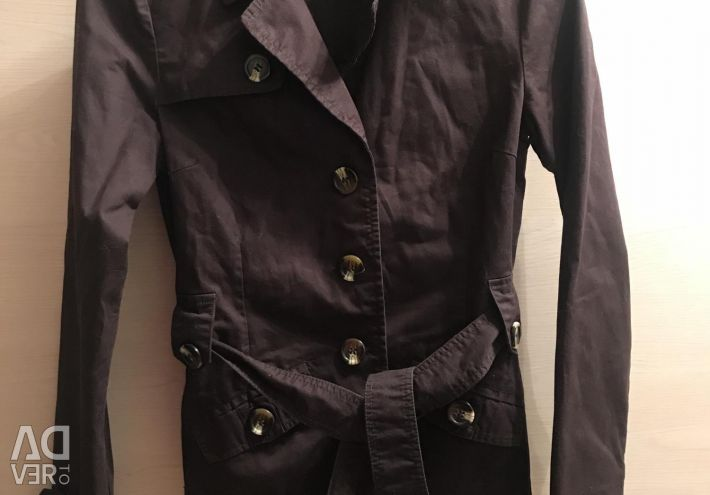 Весенняя куртка Clockhouse
