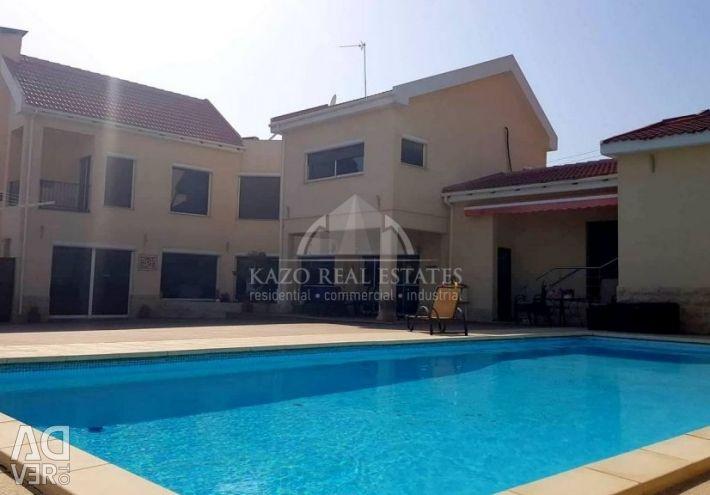 House Detached in Sfalantziotissa Limassol
