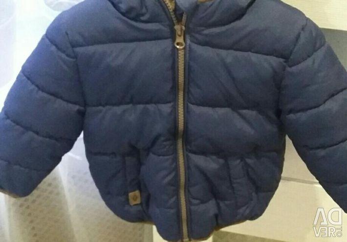 Demi ceket
