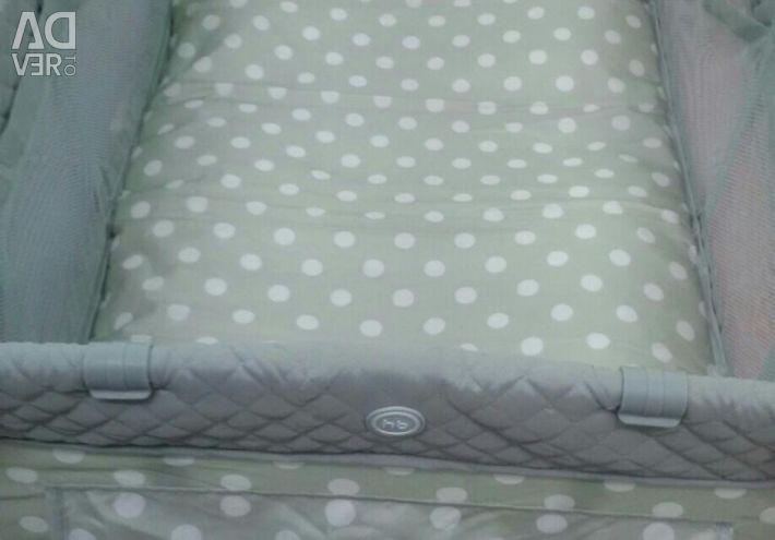 Bed-playground MARTIN