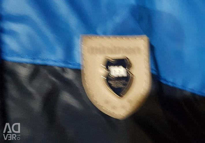 Jacket new r 80