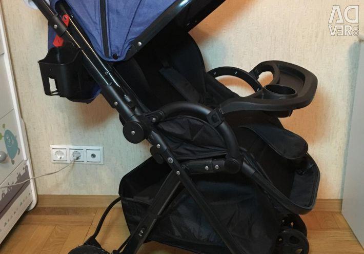 Stroller new