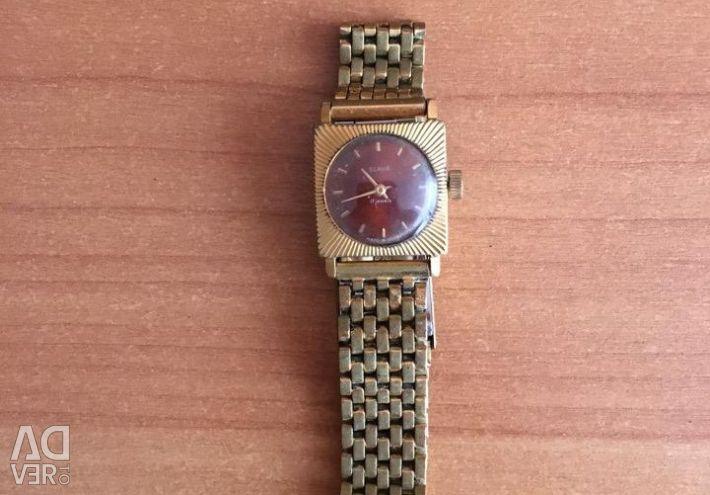 Încheietura ceasului - Slava