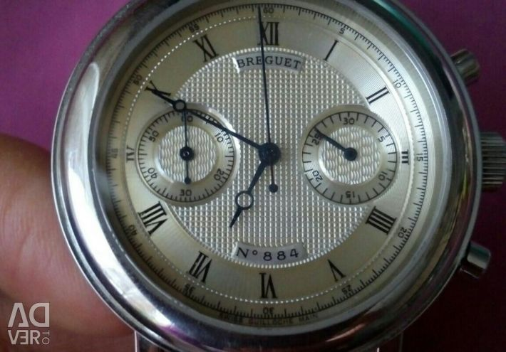 Watch Breguet 884