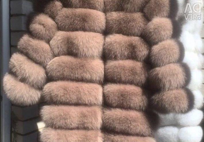 Transformer coat