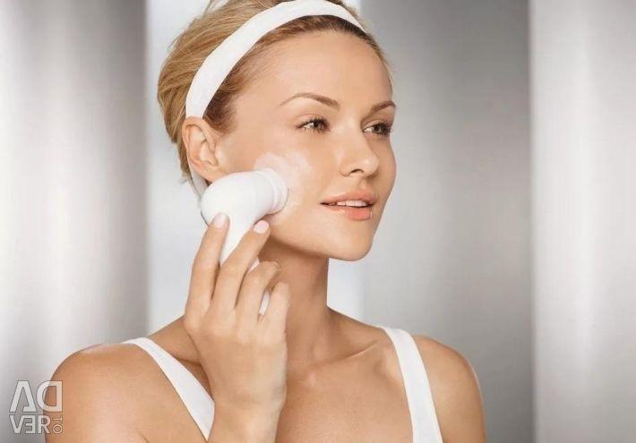 Щетка для глубокого очищения лица Skinvigorate™