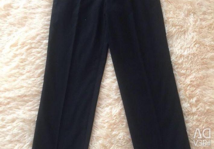 Чоловічі брюки. 2 пари