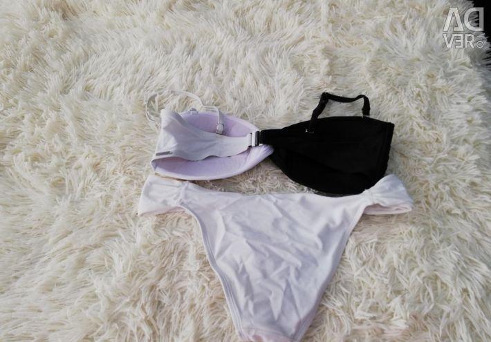 Urgently! Brand swimsuit.