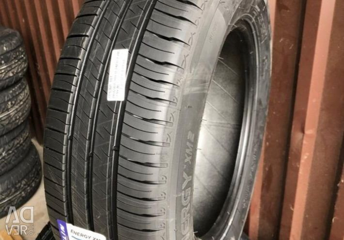 Summer tires R15 195 65 Michelin