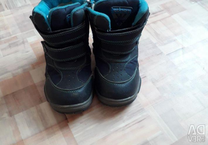 Children's boots (winter)