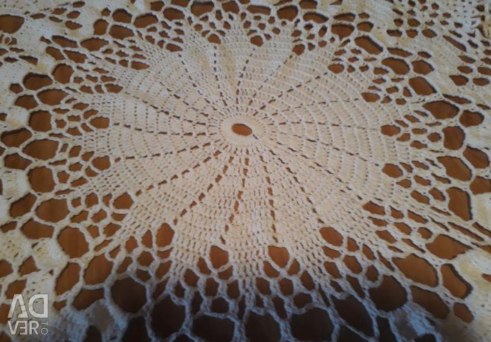 Șervețele de croșetat tricotate