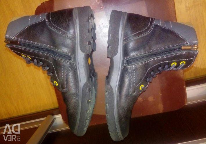Winter boots 38р.