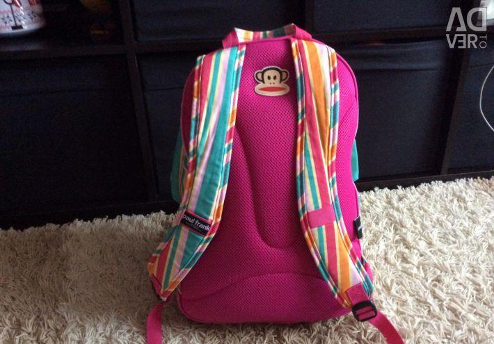 Backpack PAUL FRANK