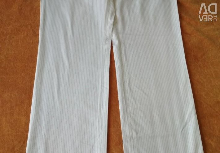Trousers summer