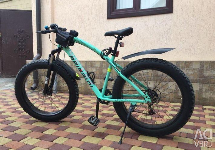 Μοντέρνο ποδήλατο)