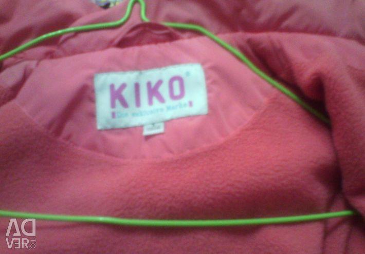 Mantaua lui Kiko