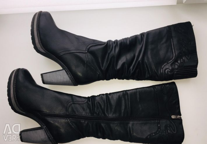 New winter boots r. 39