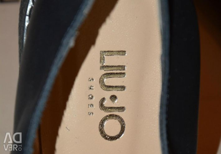 New shoes (brogues) Liu Jo Italy