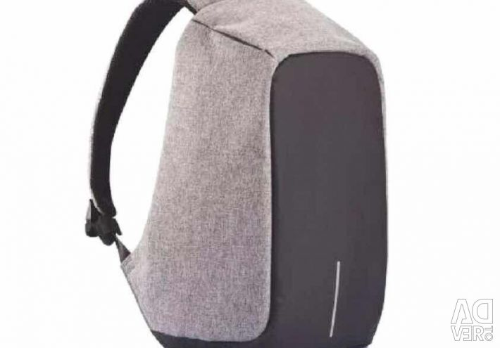 Backpack Bobby original with free shipping