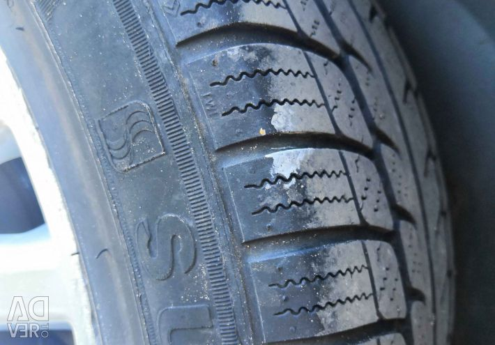 R tires