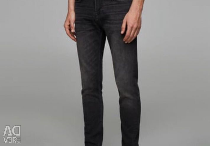 Jeans Zara man new with a label