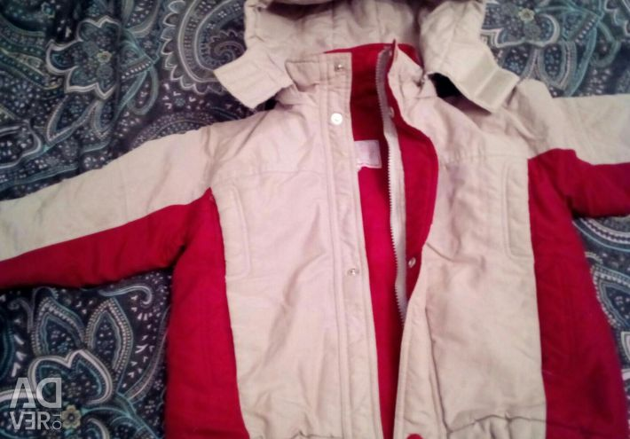 Ceket ve kot