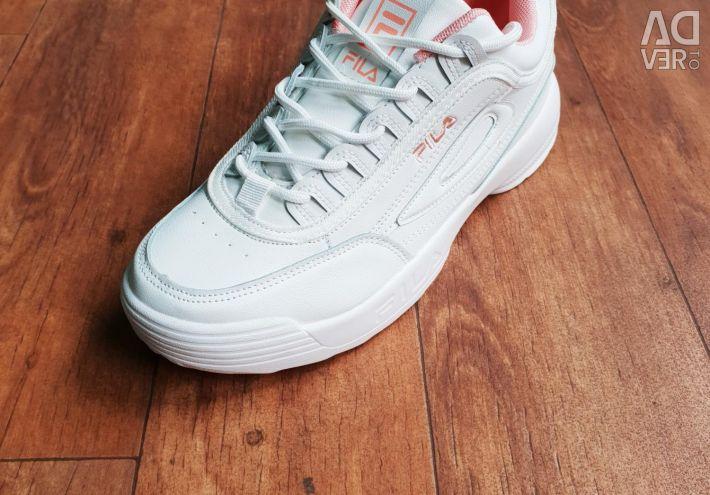 Αθλητικά παπούτσια FILA DISRAPTOR 2 👍🔥🔥💣