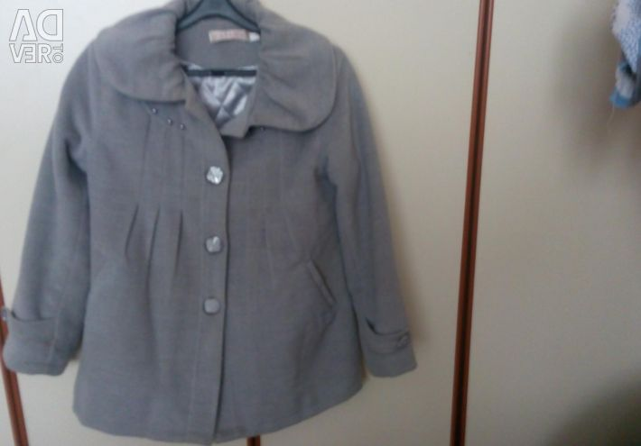 Coat for autumn and spring
