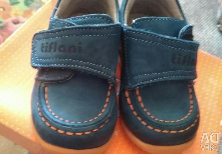 Батиночки