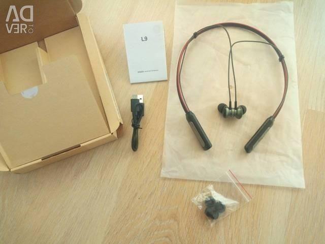 Sport bluetooth headphones ?