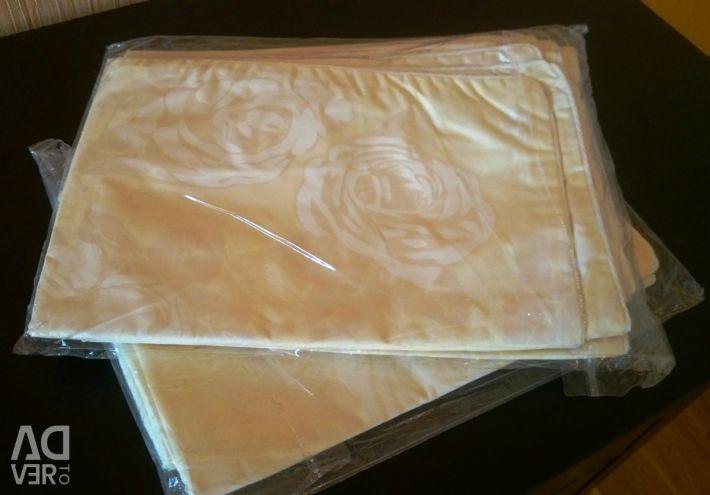 Napernik για μαξιλάρια 50 x 70 cm