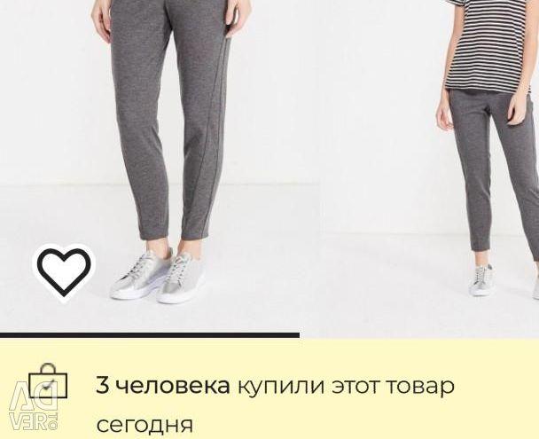 Новые брючки Vero Moda