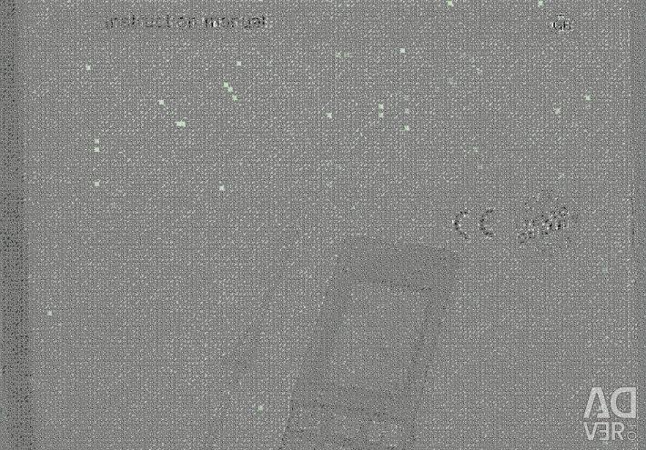Analizator de gaze arse Testo 325 M / XL