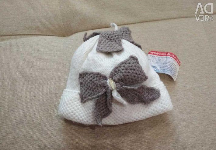 Pălării pentru fete p.52-54 demi-sezon