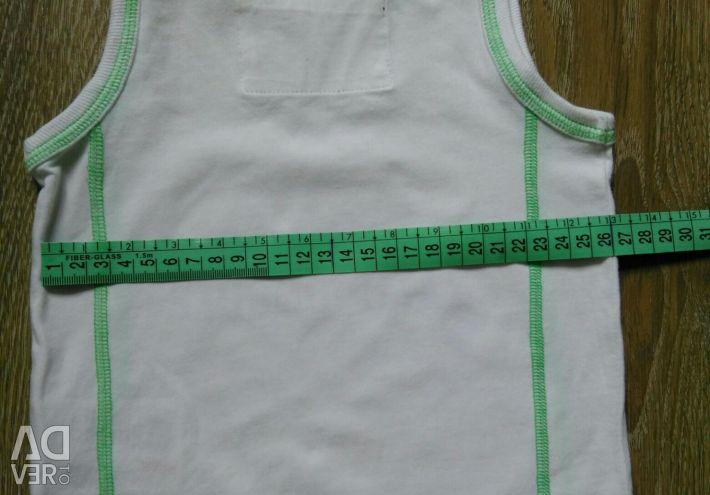 T-shirt for boy 9-12 months (80cm)