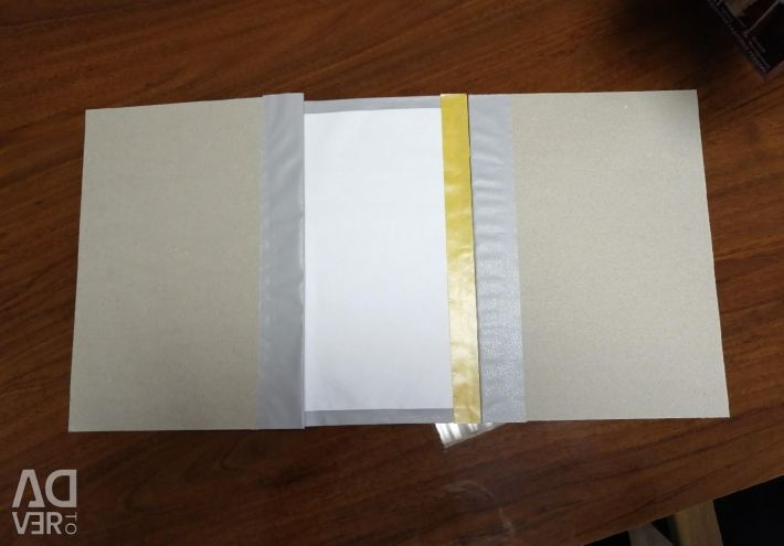 Binding kits