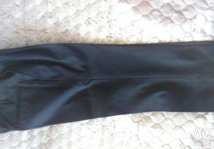 Σχολικά παντελόνια, νέα