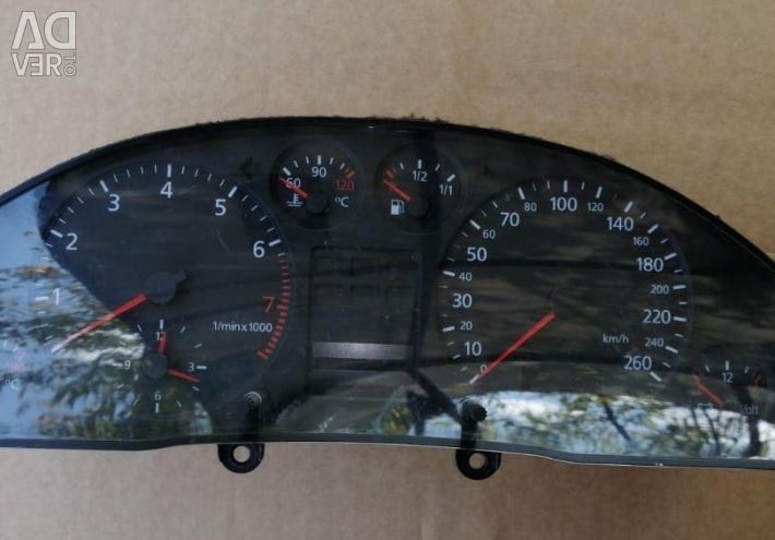 Dashboard Audi A6 C5 1997-2002 4B0919860L