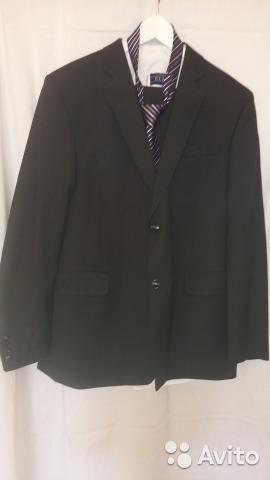 Ornate Men's Suit 56 size