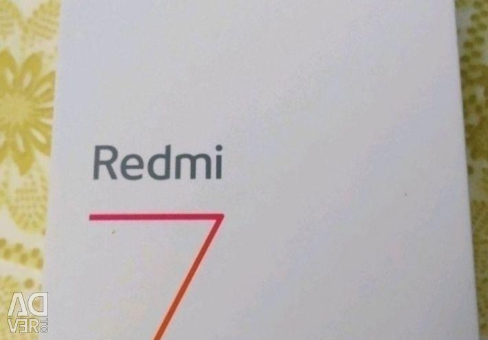 Xiaomi redmi 7/32gb